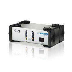 ATEN VS261, DVI i Audio Preklopnik s dva izlaza W/23