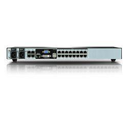 Aten KN4116VA, 16-Port KVM over IP Switch with Dual Power/LAN
