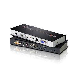 Aten CE790, Digital KVM Extender