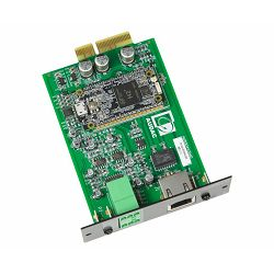 Audac NMP40, audio streaming modul