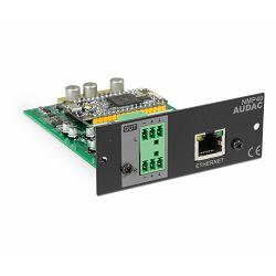 Audac NMP40, audio streaming modul