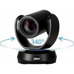 Aver CAM520 Pro, profesionalna PTZ kamera, USB, Plug&Play, 5 godina garancije