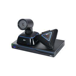 Aver EVC130, sustav za videokonferenciju- codec, fiksna kamera i mikrofon