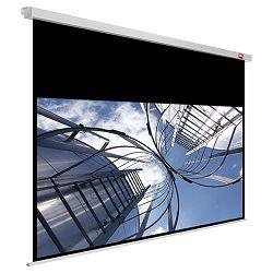 Zidno mehaničko platno Avtek Business PRO 200, 200x200 cm, format 16:10