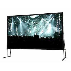 Prijenosno platno sa aluminijskom konstrukcijom Avtek FOLD 380, 427x249 cm, format 16:9