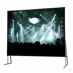 Prijenosno platno sa aluminijskom konstrukcijom Avtek FOLD 400, 427x325 cm, format 4:3