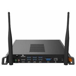 Avtek OPS Pro4K Celeron; Intel® Celeron G3900, 4GB, SSD128GB