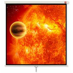 Zidno mehaničko platno Avtek Video 280, 280x212,5 cm, format 4:3
