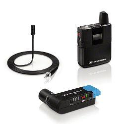 Bežični mikrofonski set za kameru Sennheiser AVX ME2 SET