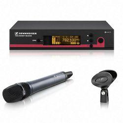 Bežični mikrofonski set Sennheiser ew 100 935 G3