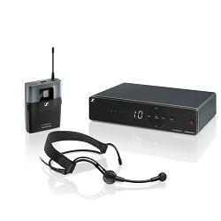 Bežični mikrofonski set Sennheiser XSW1 ME3