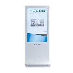 Interaktivni touch monitor Focus Kiosk P10