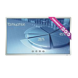 Interaktivni touch monitor Focus P10 82'' LED-display (208 cm), Full HD (1920x1080)