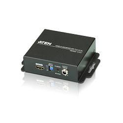ATEN VC840, HDMI TO 3G/HD/SD-SDI CONVERTER W/EU ADP