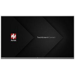 Interaktivni monitor Avtek TouchScreen 6 Lite 86