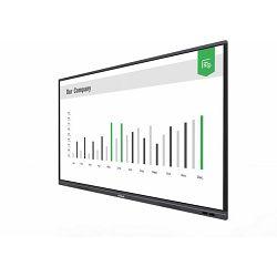 Interaktivni monitor Vivitek NovoTouch LK6530i