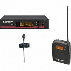 Bežični mikrofonski set Sennheiser ew 122 G3
