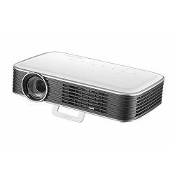 Najam mini projektora 1000 ANSI lumena i Full HD (1980 x 1080) rezolucije