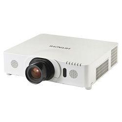 Najam projektora 5500 ANSI lumena i WXGA (1280x800) rezolucije