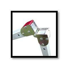 Najam sklopivog platna za prednju projekciju 426x249cm (16:9)