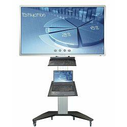 Nosač za interaktivni monitor Focus P10, wall mount solution