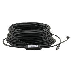 Optički kabel Kramer C-FOHM/FOHM(1.3)-50 s HDMI konektorima, 15 m