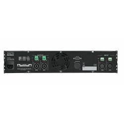 Pojačalo snage SMA750 - WaveDynamics™ Dual Channel Power Amplifier 2 X 750W