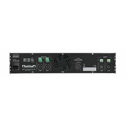 Pojačalo snage Audac SMA500 - WaveDynamics Dual Channel 2 X 500W