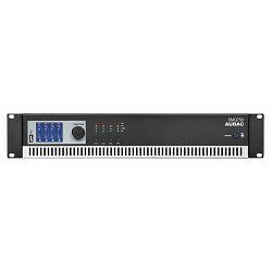 Pojačalo snage Audac SMQ750 - WaveDynamics Quad Channel 4 X 750 W