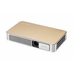Prijenosni projektor Vivitek Qumi Q3-GD zlatni, DLP, HD720p (1280 x 720) rezolucija, 500 ANSI lumena