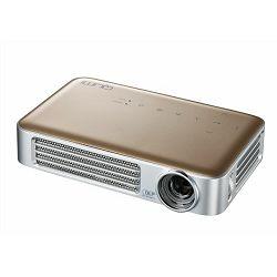 Prijenosni projektor Vivitek Qumi Q6-GD zlatni, DLP, WXGA (1280x800), 800 ANSI lumena