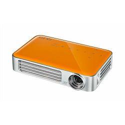 Prijenosni projektor Vivitek Qumi Q6-OR narandžasti, DLP, WXGA (1280x800), 800 ANSI lumena