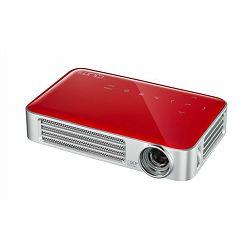 Prijenosni projektor Vivitek Qumi Q6-RD crveni, DLP (1280x800), 800 ANSI lumena