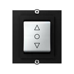 Priključak s gumbom za stolne priključnice