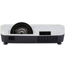 Projektor Eiki LC-WAU200, LCD, WXGA (1280x800), 3000 ANSI lumena
