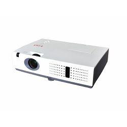 Projektor Eiki LC-XNS2600, LCD, XGA (1024x768), 3000 ANSI Lumena
