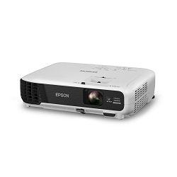Projektor Epson EB-U04, LCD, WUXGA (1920x1200), 3000 ANSI lumena