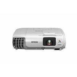 Projektor Epson EB-X27, LCD, XGA (1024x768), 2700 ANSI lumena