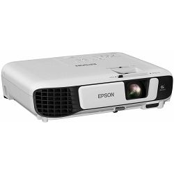Projektor Epson EB-X41, XGA (1024x768), 3.600 ANSI lumena