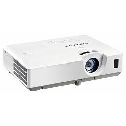 Projektor Hitachi CP-EX252, LCD, XGA (1024x768), 2700 ANSI Lumena