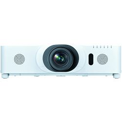 Projektor Maxell MC-WX8265, LCD, 6500 ANSI lumena, WXGA (1280x800) rezolucija, bez objektiva