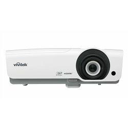 Projektor Vivitek DH976-WT, DLP, Full HD (1920x1080), 4800 ANSI Lumena