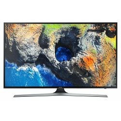 Samsung LED TV 65MU6172, Ultra HD, SMART