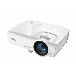 Širokokutni projektor Vivitek DW284-ST, DLP, WXGA (1280 x 800), 3600 ANSI lumena