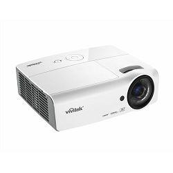 Širokokutni projektor Vivitek DX563ST, DLP, XGA (1024x768), 3000 ANSI Lumena