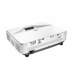 Ultraširokokutni, laserski projektor Vivitek DH765 , DLP, Full HD (1920x1080), 4000 ANSI lumena