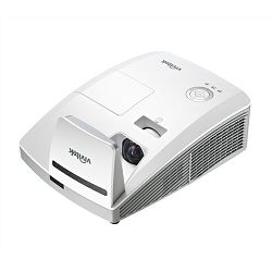 Ultraširokokutni projektor Vivitek D755WT, DLP, WXGA (1280x800), 3300 ANSI lumena