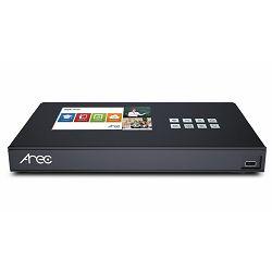Uređaj za snimanje i distribuciju predavanja i sastanaka AREC KL-3W, 3 kanala, 2 streama, Wi-Fi