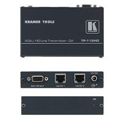 Video ekstender Kramer TP-112HD