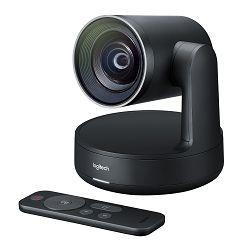 Videokonferencijska kamera Logitech Rally